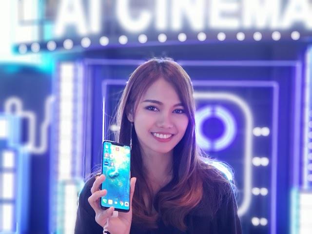 Huawei Mate 20 Pro 三攝實測:手機鏡頭能力大爆發