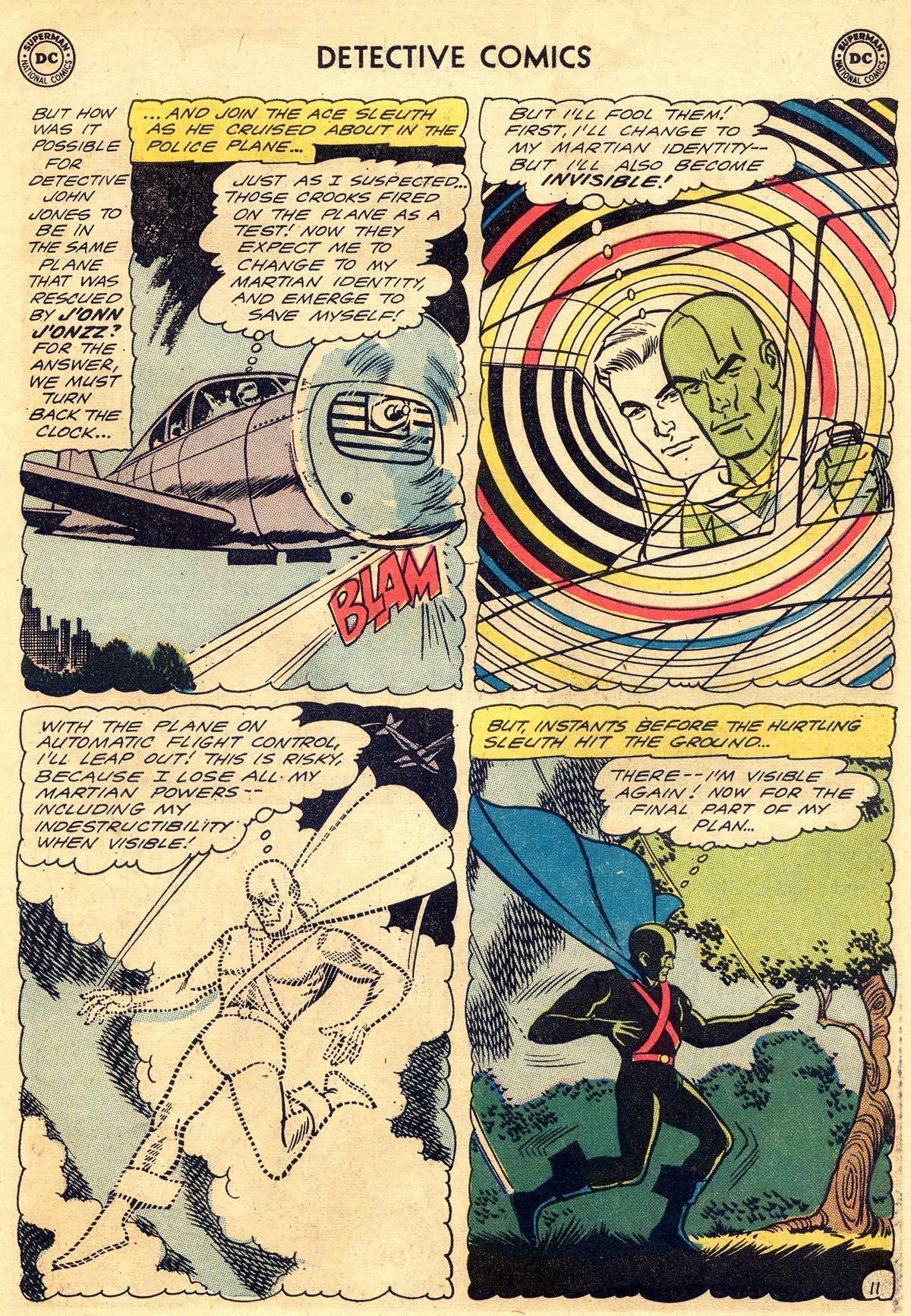 Detective Comics (1937) 303 Page 30
