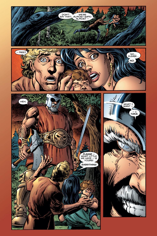 Thor (1998) Issue #52 #53 - English 10
