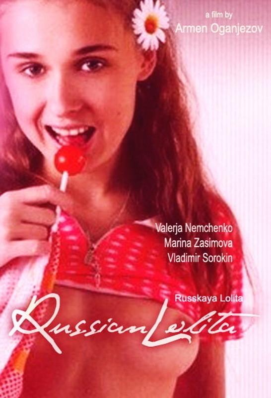 Nàng Lolita Nước Nga