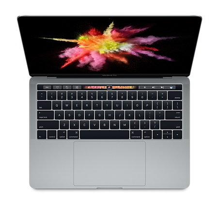 MacBook Pro Terbaru 2016 - High Performance dan Harganya