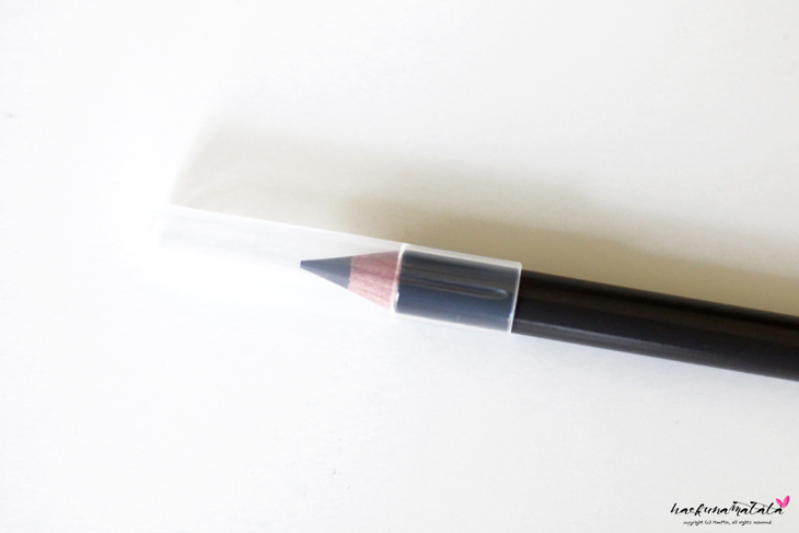 Shu Uemura Hard Formula Brow Eyebrow Pencil in Seal Brown - Review, Sharpening Tips, Before & After