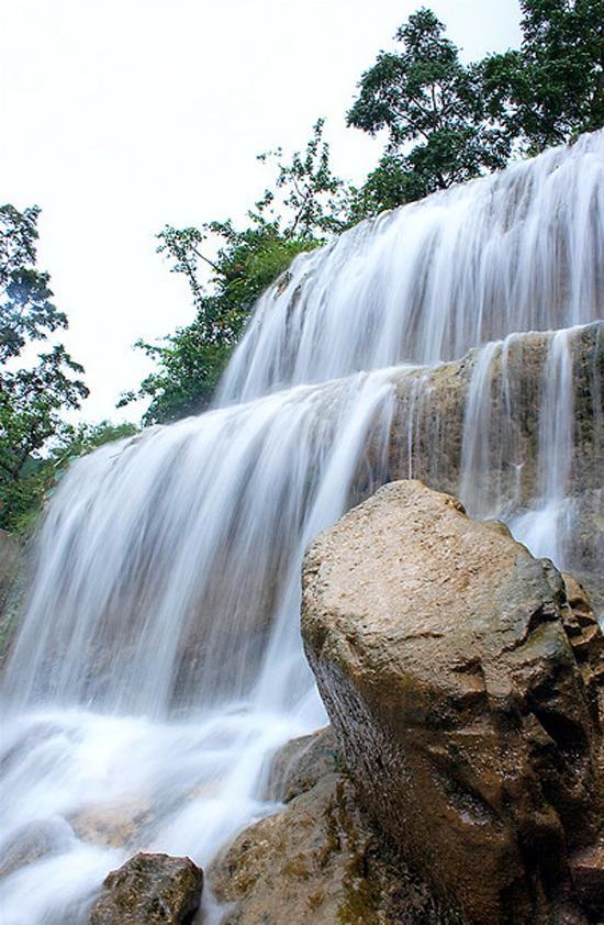 Dazzling Waterfall Photography Weird Things Weird
