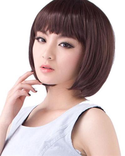 Hair Style Trends Best Korean Hairstyles For Girls 2013