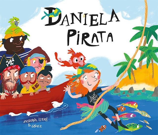Daniel Pirata- cuentos feministas