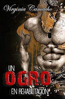 Un ogro en rehabilitacion (Principes 2)- Virginia Camacho