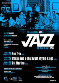 Top Ten #19: Vídeos de las conferencias Jazz en el Siglo XXI (versión 2012)