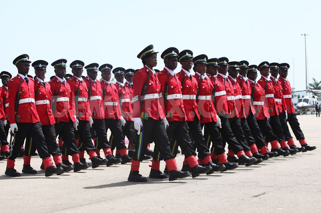 1367296913 nigeria police force performs ceremonial parade to mark police week 2006083