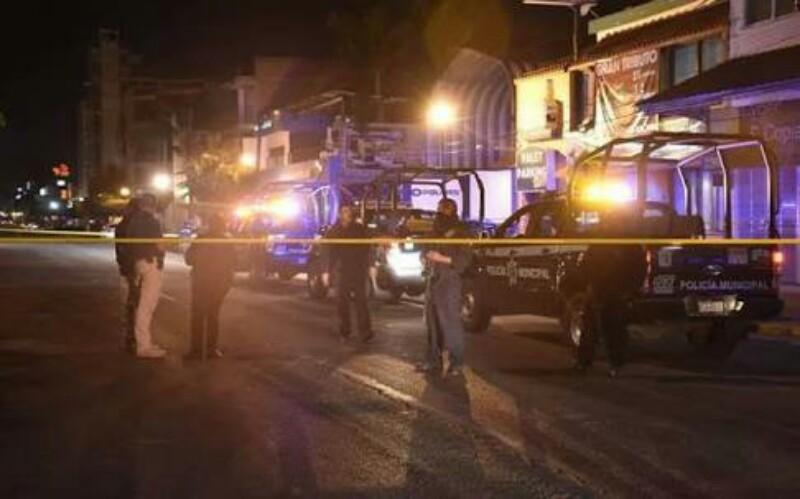 Ataques del CJNG dejan dos ejecutados y siete lesionados en Irapuato, Guanajuato
