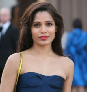 Freida Pinto Family Husband Son Daughter Father Mother Marriage Photos Biography Profile.