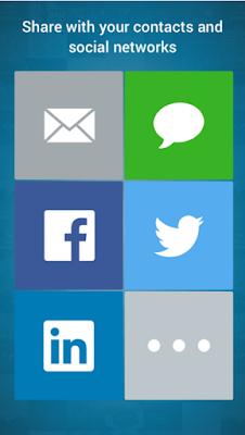LinkedIn SlideShare for Android