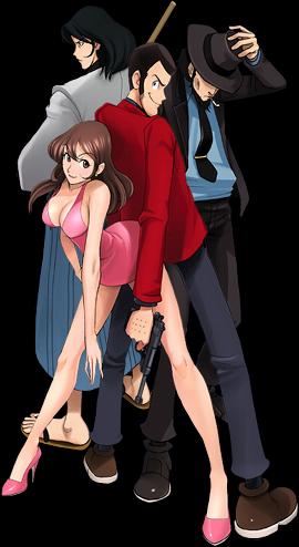 "Manga: reseña de ""El Castillo de Cagliostro"" de Lupin III [Selecta Visión]."