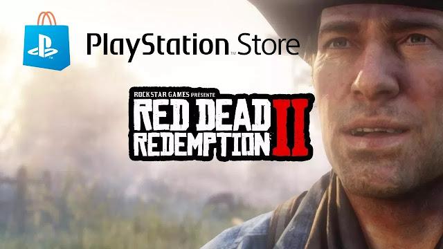 تخفيضات متجر PlayStation Store تعود من جديد و عرض رهيب جدا متوفر حاليا !