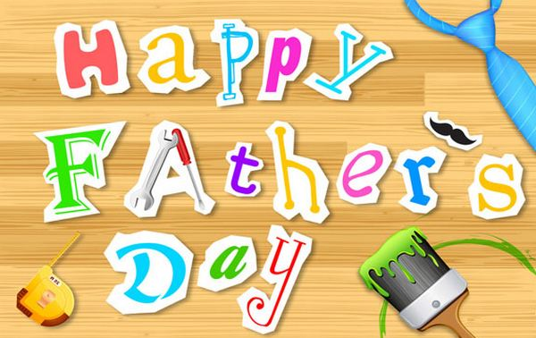messages of fathers day