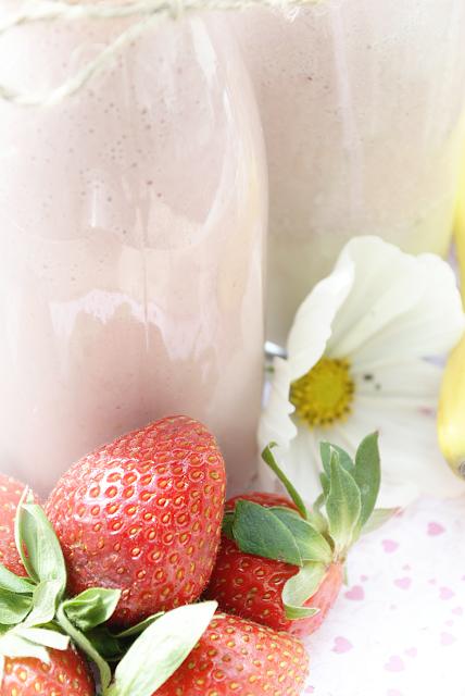 Milchshakes Rezepte