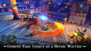 Taichi Panda 3: Dragon Hunter v3.3.0 Apk For Android