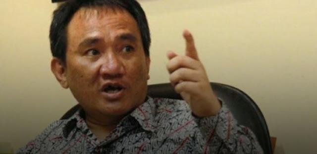 Setelah Jenderal Kardus, Ini Kritik Andi Arief kepada Prabowo Subianto