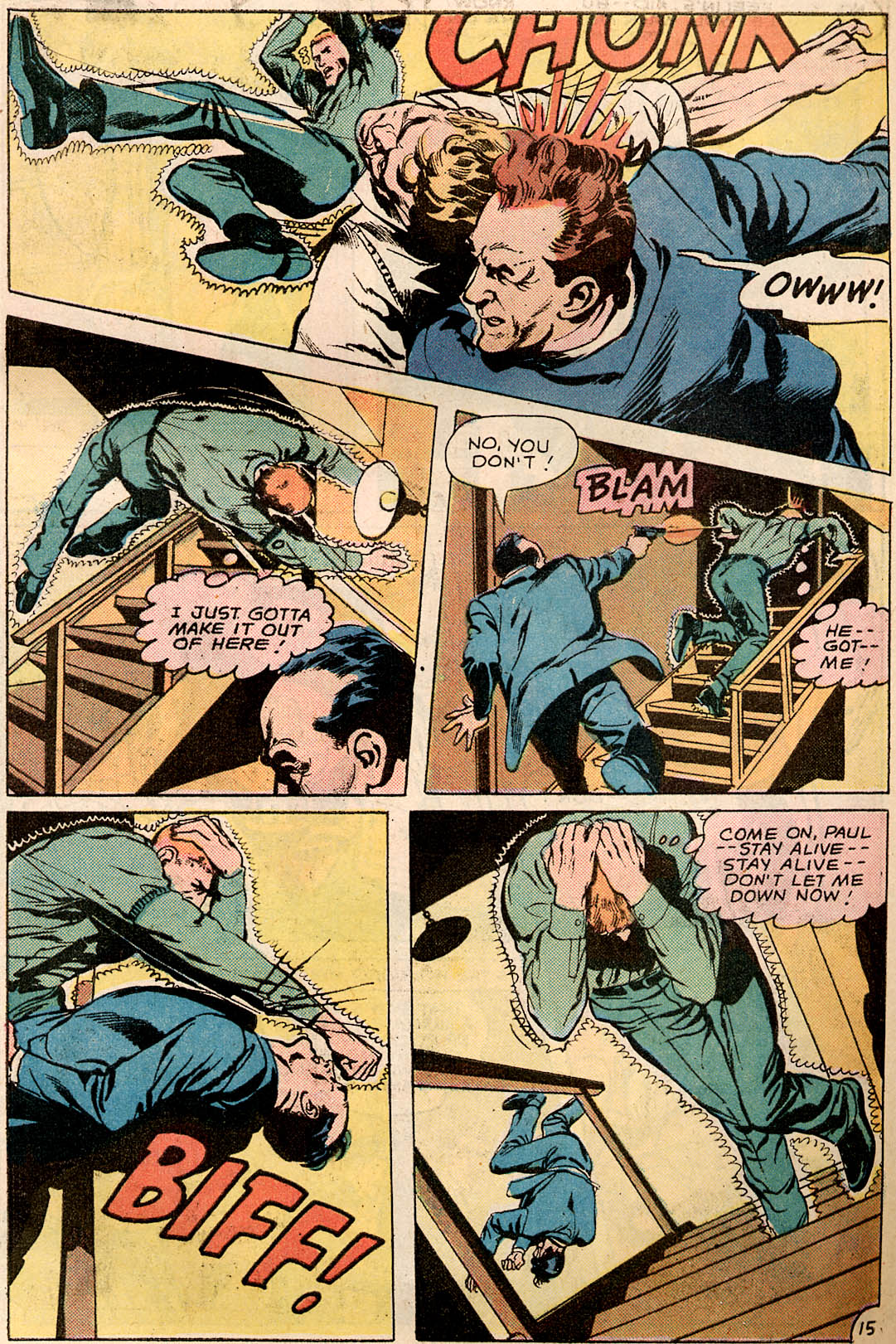 Read online World's Finest Comics comic -  Issue #226 - 68