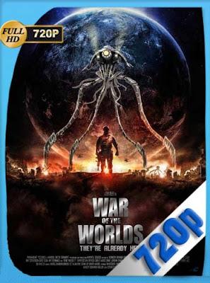 La Guerra de los Mundos (2005)HD [720P] Latino [GoogleDrive] DizonHD