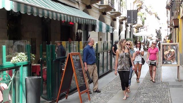 Brera: Roteiro de 3 dias em Milão