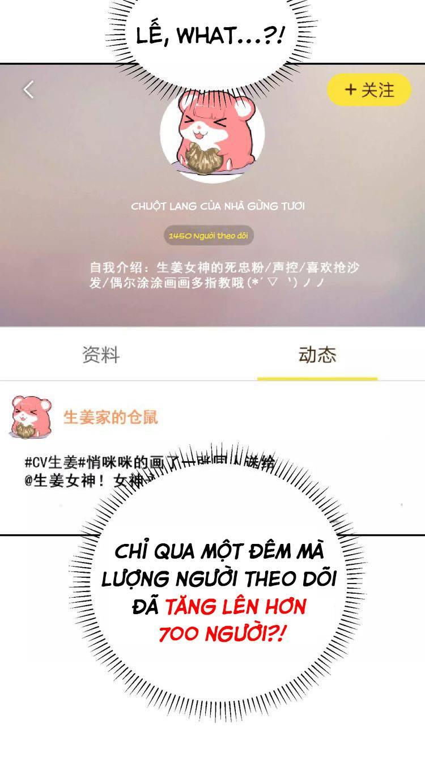 Nữ Thần! Em Muốn Được Sinh Khỉ Con Cho Anh - Chap 8