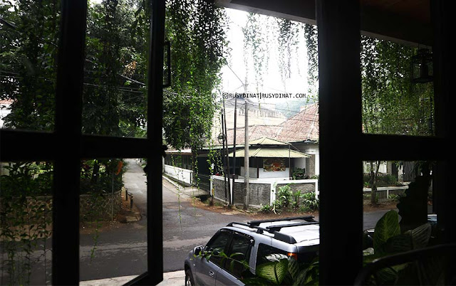 Hotel Triple Seven Bed & Breakfast Bandung