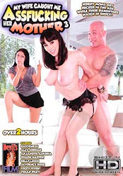 My wife caught me Assfucking her mother 3 xXx (2014)