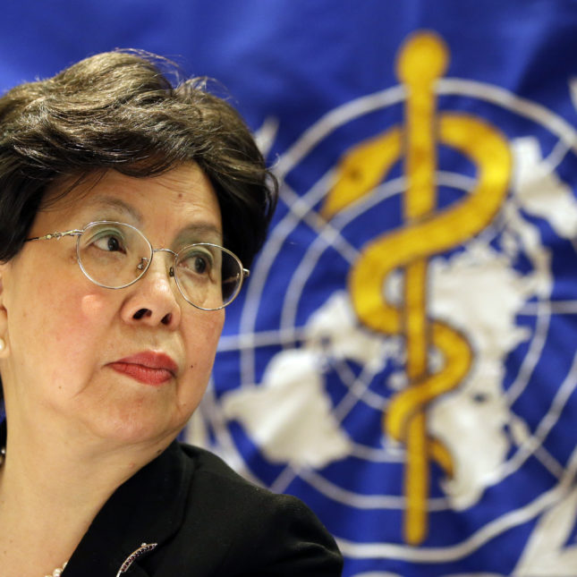 """facb96b1a8e Nov 11 Update 2000+ infections and 143 deaths from Pneumonic and Bubonic  Plague. World Health Org (WHO) head Margaret Chan issued a """"WHO  International ..."""