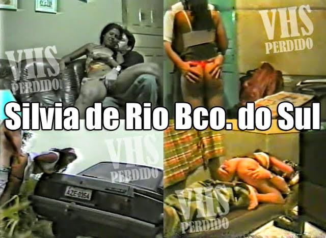 baixar Silvia de Rio Branco do Sul, VHS perdido download