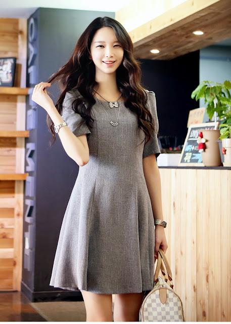 Địa chỉ may váy đẹp ở Hà Nội