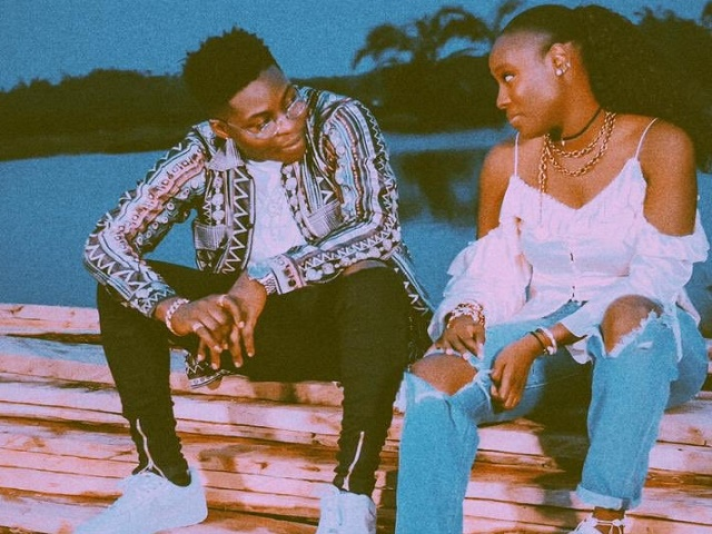 Reekado Banks Confirms Dating Rumour With Tolani Otedola