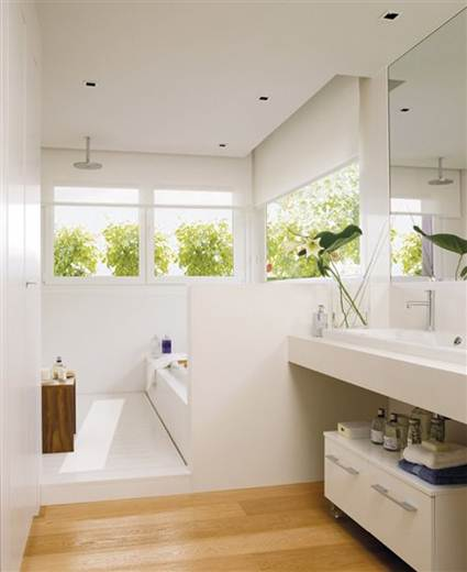 Bathtubs And Showers For Small Bathrooms 4
