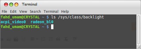 Instalasi Linux Mint: Menangani Brightness Linux Mint yang Tidak Berfungsi
