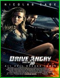 Furia al volante  (2011) | DVDRip Latino HD Mega