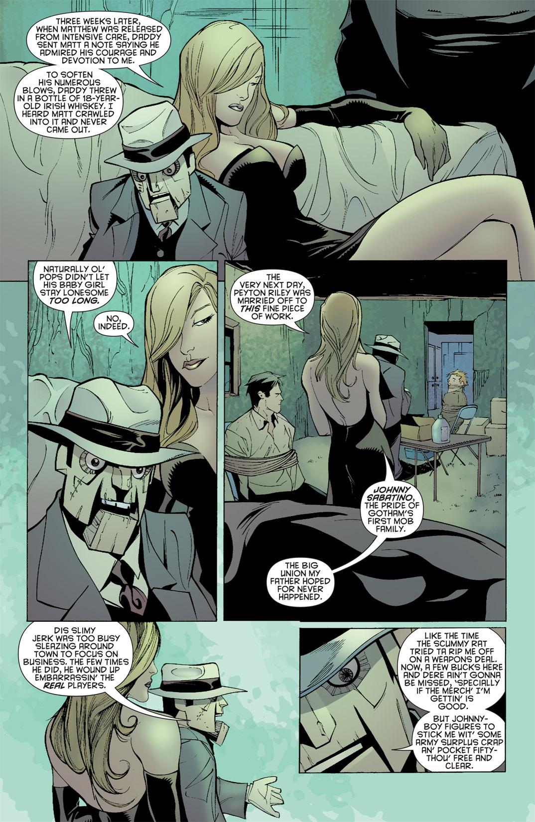 Detective Comics (1937) 844 Page 6