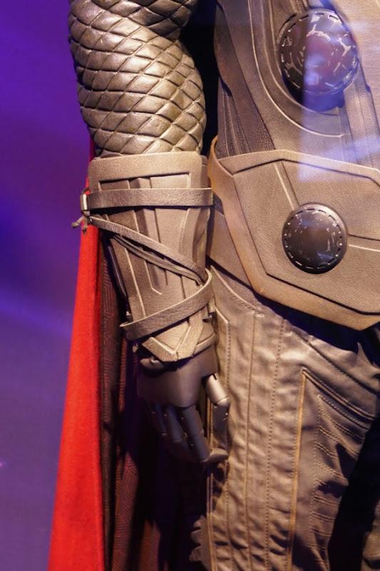 Thor Avengers Infinity War costume arm guard