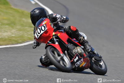 Pierre VOLPATTI - Promosport au Circuit Carole 500 Cup - Photo 3