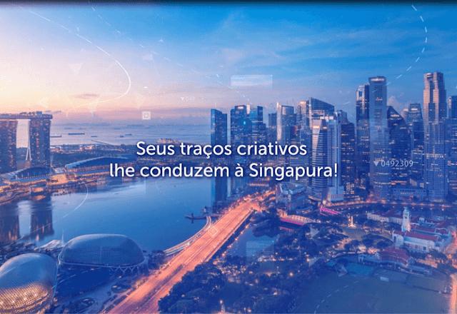 Concurso Expressão Portinari 2019: Mostre a emoção presente em cada traço.    Blog Top da Promoção www.topdapromocao.com.br @topdapromocao #topdapromocao