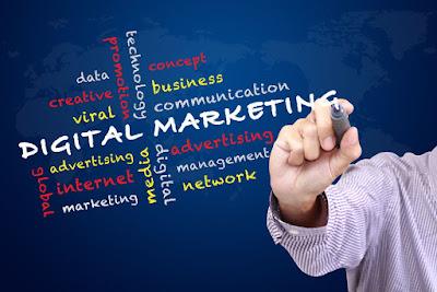 Tăng doanh thu nhờ digital marketing