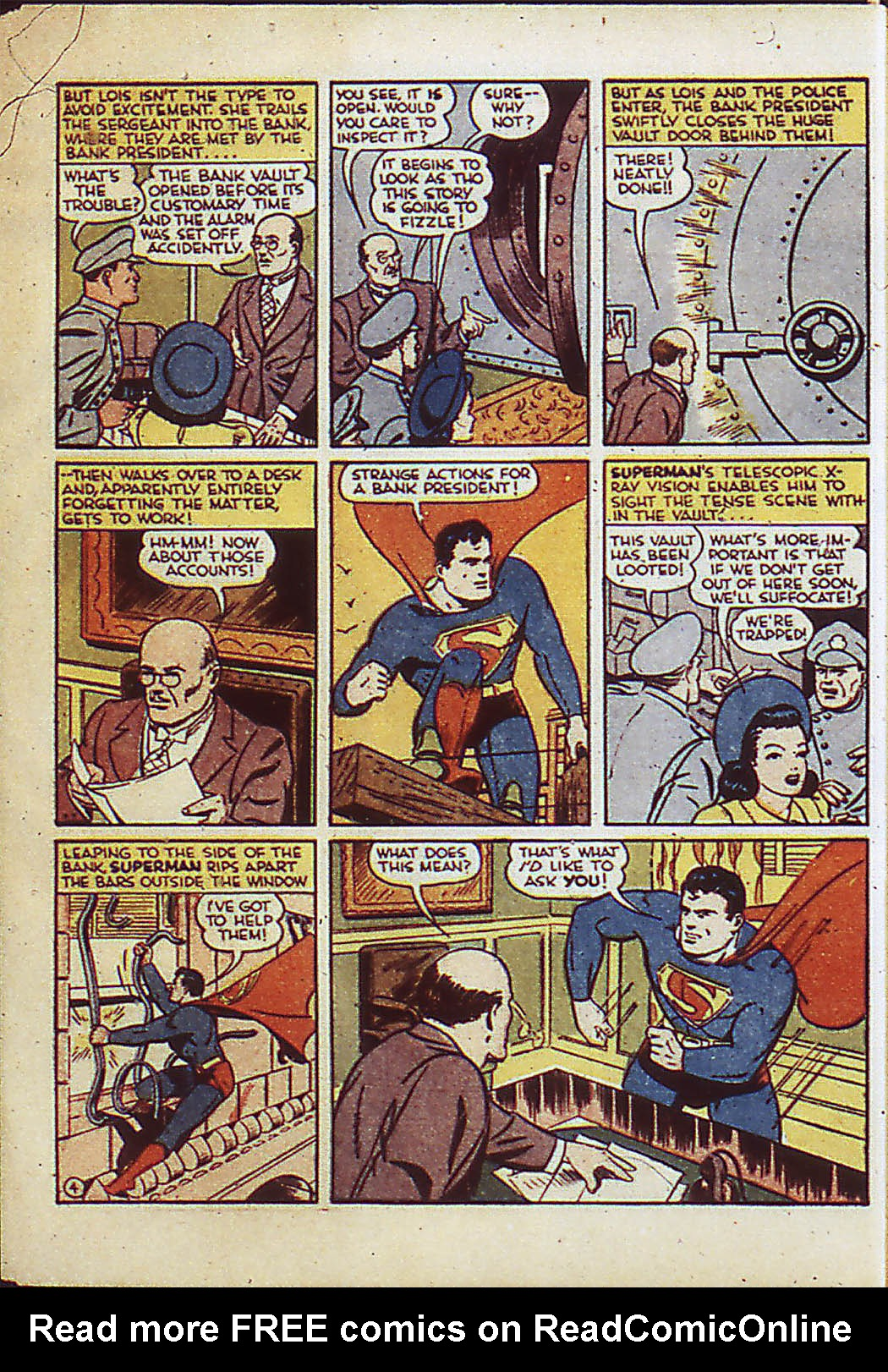 Action Comics (1938) 38 Page 5
