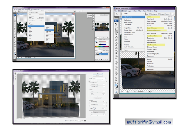 Sketchup texture tutorial v ray for sketchup night scene 1 - Vray exterior rendering settings pdf ...