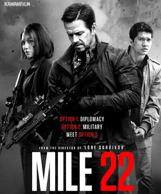 Film Mile 22