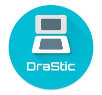 drastic ds emulator apk logo