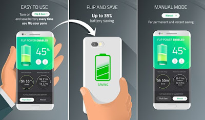 Battery Saver & Charge Optimizer