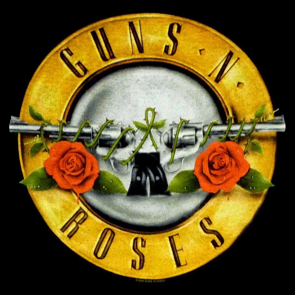 New Guns N' Roses Music On The Horizon