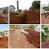 Pavimentação do Bairro da Cohapar está em sua primeira fase de estruturação