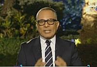 برنامج على مسئوليتى 27/2/2017 أحمد موسى - الوفد الإعلامى الإفريقى