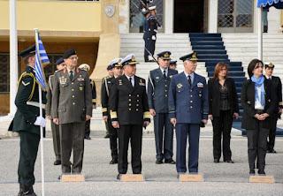 Ο Στρατός σε επιφυλακή – Δεν άλλαξαν οι στρατηγοί λόγω Τουρκίας