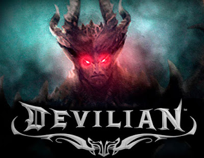 download Devilian Apk v1.0.7 Latest Version For Android Terbaru