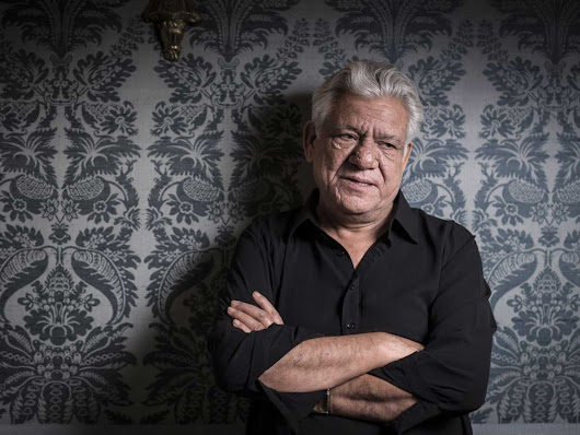 Veteran Indian actor Om Puri passes away at 66; Lollywood & Bollywood mourn